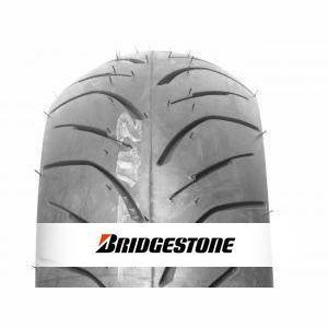 Padangos Bridgestone Hoop B02 PRO