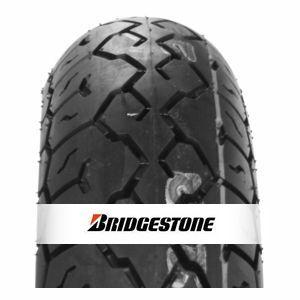 Padangos Bridgestone MAG Mopus G508