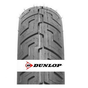 Dunlop D401 Elite S/T 150/80 B16 71H MWW, Užpakalinė, Harley-Davidson, xl1200v Seventy-Two 2012