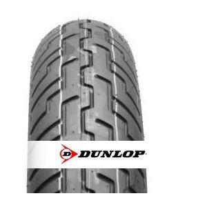 Dunlop D404 150/80 B16 71H TT, Užpakalinė