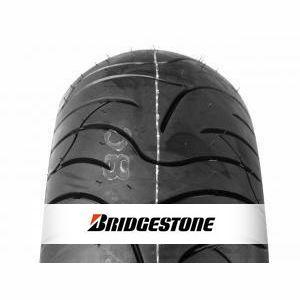 Padangos Bridgestone Battlax BT-020