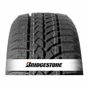 Bridgestone Blizzak LM-18 C 215/65 R16C 106/104T 3PMSF