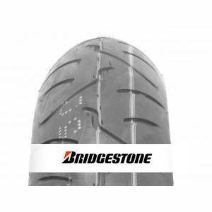 Padangos Bridgestone Battlax BT-014