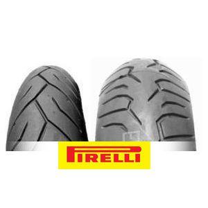 Pirelli Diablo Strada 120/70 ZR17 58W Priekinė