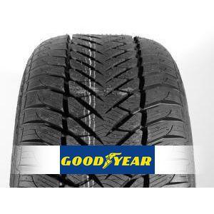 Padangos Goodyear Ultra Grip + SUV