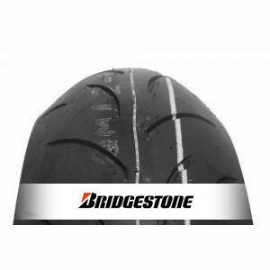 Padangos Bridgestone Battlax BT-015