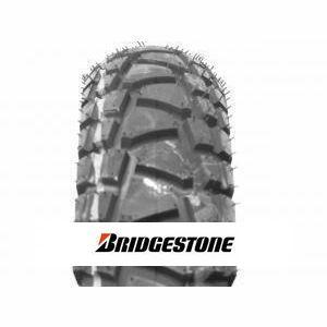 Padangos Bridgestone Trail Wing TW201