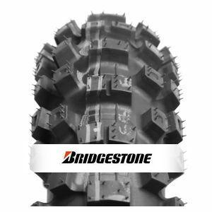 Padangos Bridgestone Moto Cross M404