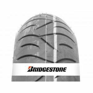 Padangos Bridgestone Battlax BT-011