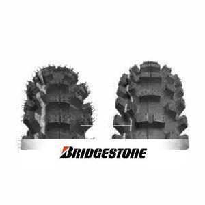 Padangos Bridgestone Moto Cross M204