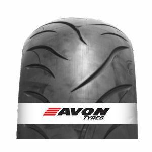 Avon Cobra AV72 130/90 B16 74H (MT90B16) Užpakalinė, RF