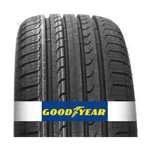 Padangos Goodyear Efficientgrip SUV