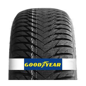 Goodyear Ultra Grip 8 205/55 R16 91T FP, 3PMSF