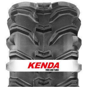 Kenda K299 Bear Claw 25X8-12 38F 4PR, E-mark
