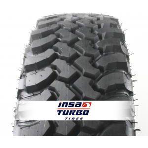 Padangos Insa Turbo Dakar MT