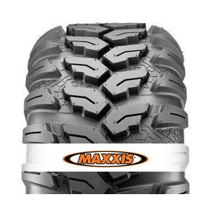 Maxxis MU-07 Ceros 26X9 R12 74N (225R12) 6PR, Priekinė
