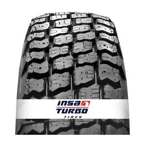 Padangos Insa Turbo TM + S244