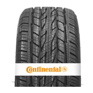 Continental ContiCrossContact LX 2 235/55 R17 99V M+S