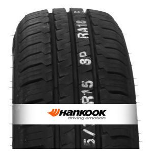 Hankook Vantra LT RA18 195/70 R15C 104/102R 8PR, M+S