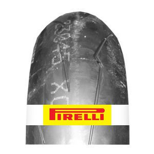 Pirelli Diablo Supercorsa SC V2 120/70 ZR17 58W SC1, Priekinė
