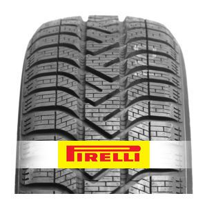 Pirelli W190 Snowcontrol Serie 3 185/50 R16 81T DOT 2014