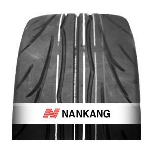Nankang NS-2R 225/40 ZR18 92Y XL, Medium, Semi-Slick