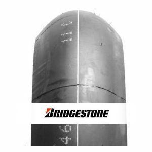 Padangos Bridgestone Battlax V02