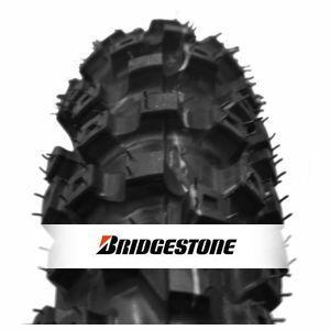 Padangos Bridgestone Battlecross X40