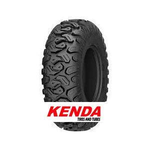 Kenda K3201 Mastadon HT 25X8 R12 43N 8PR, E-mark
