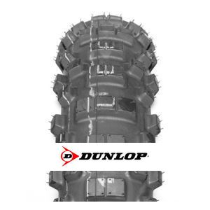 Dunlop D908 Rally Raid 140/80-18 70R TT, Užpakalinė