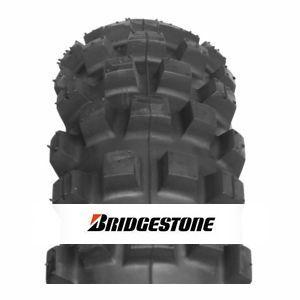 Padangos Bridgestone Gritty ED12