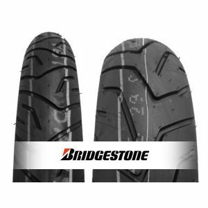 Padangos Bridgestone Battlax Adventure A41