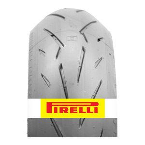 Pirelli Diablo Rosso Corsa II 120/70 ZR17 58W Priekinė