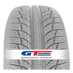 GT-Radial 4Seasons 185/65 R15 88H 3PMSF