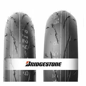 Bridgestone Battlax Racing R11 160/60 R17 69V Medium, Užpakalinė