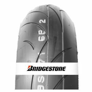 Padangos Bridgestone Battlax BT-01