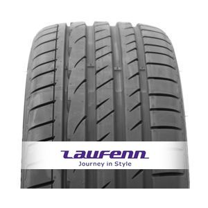 Laufenn LK01 S Fit EQ 205/55 R16 91V DOT 2016