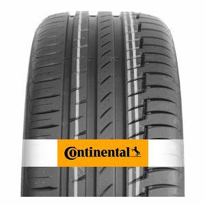 Continental PremiumContact 6 205/50 R17 93Y XL, FR