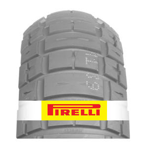 Padangos Pirelli Scorpion Rally STR