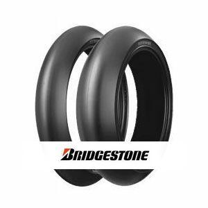 Padangos Bridgestone Battlax Racing R02Z